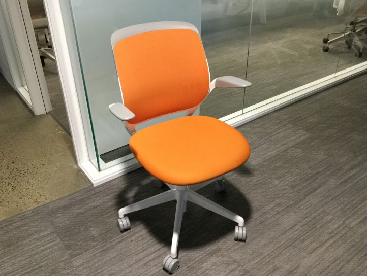 Cobi Chair. By Steelcase