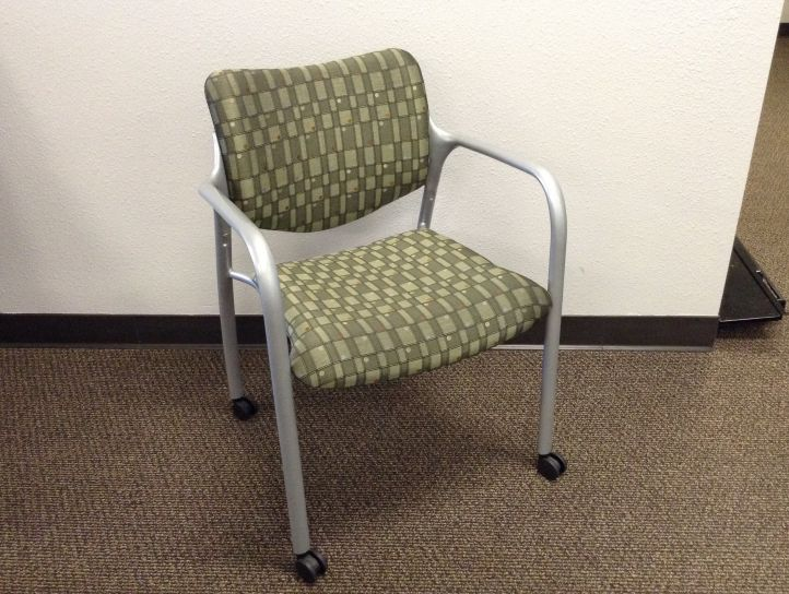 Aside Chair & Aside Chair | Bettersource
