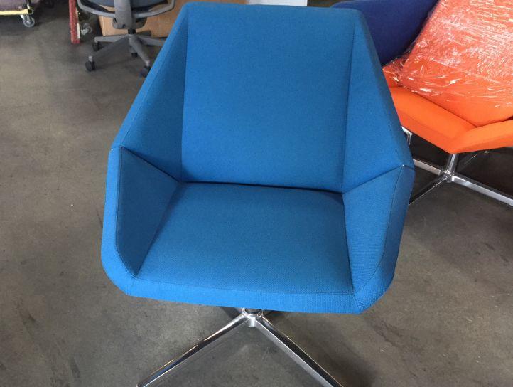 Fantastic Nios Lounge Chair Bettersource Beatyapartments Chair Design Images Beatyapartmentscom
