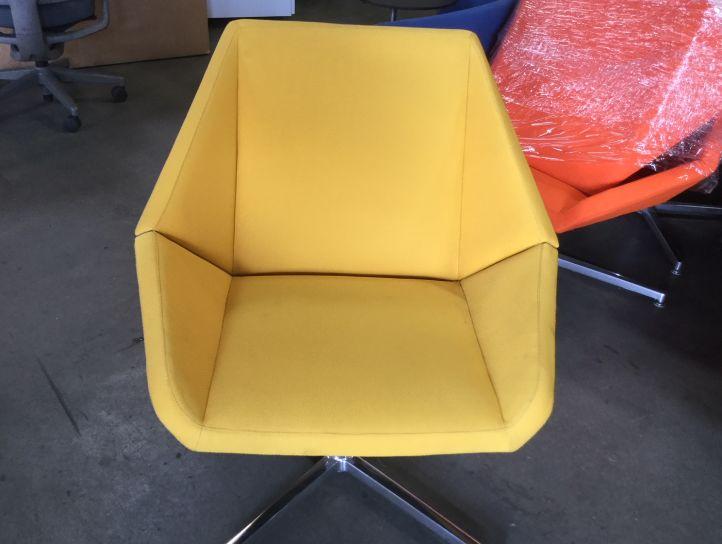 Admirable Nios Lounge Chair Bettersource Beatyapartments Chair Design Images Beatyapartmentscom