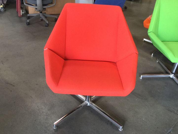 Magnificent Nios Lounge Chair Bettersource Beatyapartments Chair Design Images Beatyapartmentscom