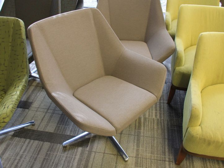 Phenomenal Cahoots Swivel Chair Bettersource Dailytribune Chair Design For Home Dailytribuneorg