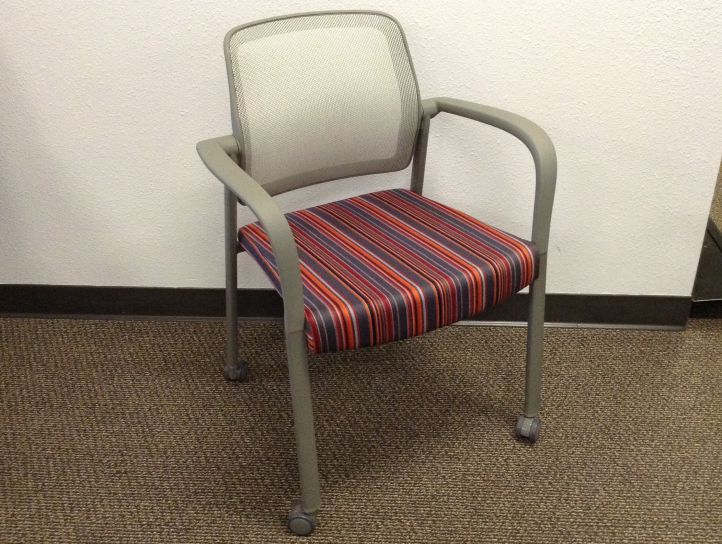 Relate Side Chair Bettersource